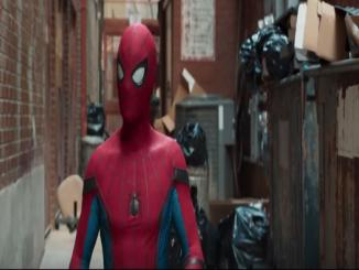 Spider-Man Home Coming Movie review invested with lot of humor and heart