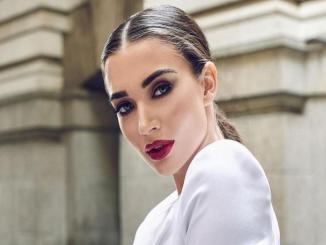 Rajinikanth's Movie 2.0 actor Amy Jackson uploads bold photos on social media