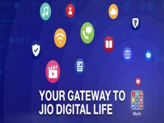 Thankyou Jio for giving us 2 GB of data per day - JIO for India