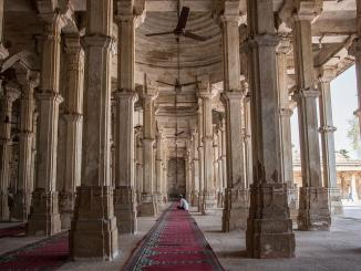 Declaration of Historic City of Ahmadabad as a UNESCO's World Heritage Property