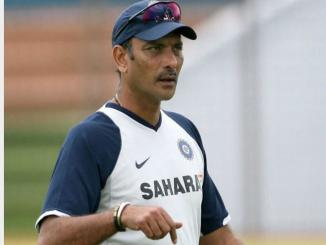 Ravishankar Jayadritha Shastri new head coach and Zaheer Khan bowling coach of India, BCCI