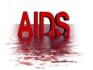 Will getting poked by syringe attract HIV AIDS, Arvind Khamitkar