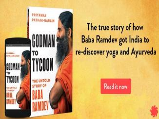 Ban on Baba Ramdev's biography, Godman to Tycoon know why