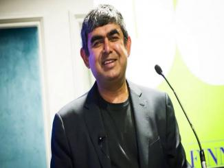 Infosys CEO Vishal Sikka resigns As MD and CEO
