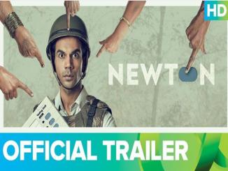 One of the best Movie trailers of 2017, Newton, Rajkumar Rao must watch