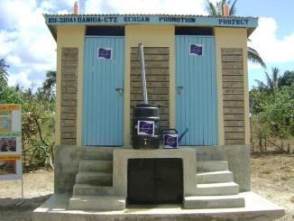 Additional assistance of Rs.12,000 per each toilet, UP