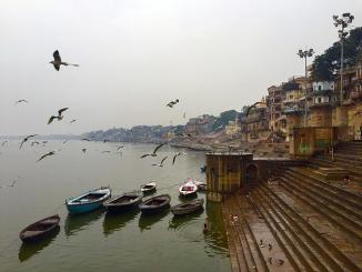 Fine of 500 for Spitting Paan in Varanasi PM Plans for swach city