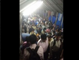 Bandra station foot-over-bridge: Another disaster GUARANTEED to happen