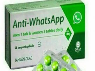 Fact Check: Anti whatsapp tablet for men, women is it real or fake?