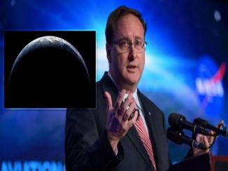 NASA Confirms Earth Will Go Dark for 15 Days in January : fact check