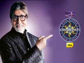 Investment of Big B made him millionair