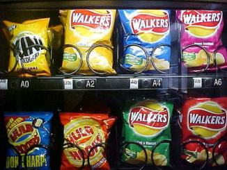 Why A Bag Of Chips Packet is Always Half Empty?