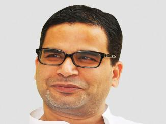 Prashant Kishore's return to BJP?