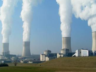 Adverse impacts of Nuclear Power Plants