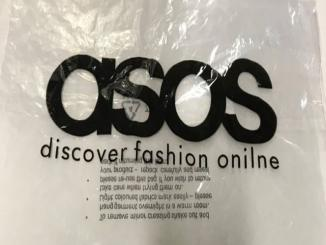 Asos commits mistake 17000 times and calls it limited edition bags