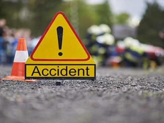 UP: Collision between truck and bike claims a life