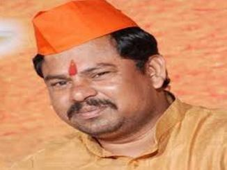 Case against BJP MLA MLA Raja Singh for hurting religious sentiments