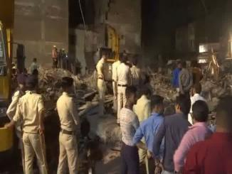 Indore building collapse: Magisterial inquiry ordered