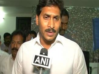 YS Jagan Mohan Reddy, will fast indefinitely for Special Category Status of AP