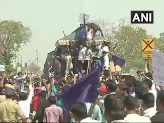 Bharat Bandh: Death toll on rise