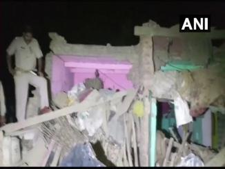 Bulandshahr: Two children killed in building collapse