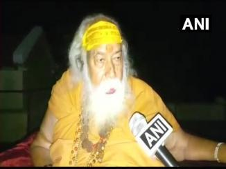 Dwarka Peeth Shankaracharya Swami Swaroopanand Saraswati, MP govt's intentions questioned