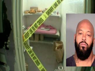 Was Suge Knight Found Dead in Jail Cell, Stabbed Several Times