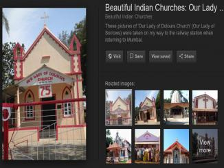 Fake news Check: The Lingayath catholic Church, Karnataka