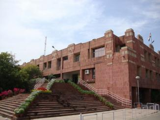 Was Course on Islamic Terrorism, Islamist terror okayed at JNU