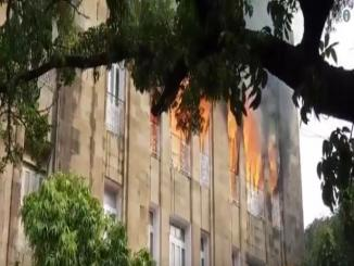 Facts Check: Were Nirav Modi papers gutted in fire, Income Tax office