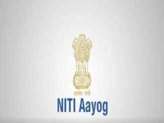 NITI Aayog working road map India-World Environment Day, 2018