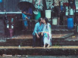 Bangladesh Photographer who took couple kissing pictures after rain, beaten up, fired