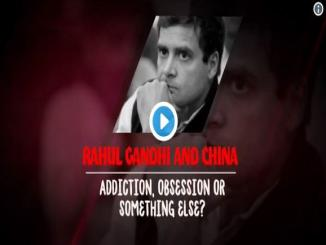 Rahul Gandhi and China : Addiction, obsession or something else? Factcheck