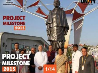 Is the Statue of Unity being made in China as claimed by Rahul Gandhi