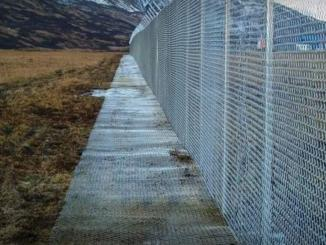 Facts Check: this are not smart fencing by the Indian government