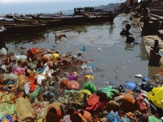 To Target PM Modi on Ganga, Congress uses 2009 photo of Ganga river