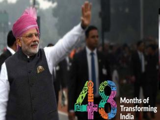 Did PM Modi really promise To Deposit Rs 15 Lakh In Every Account? 2014 facts check