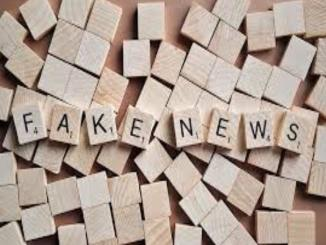 Congress promotes, India is number 1 country for fake news