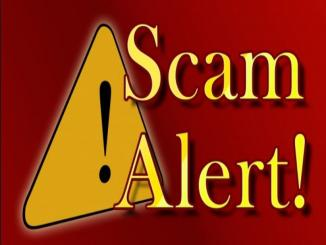 advance-fee scam: