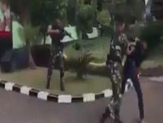Disturbing videos shared claim's to be from India, pulwama Attack