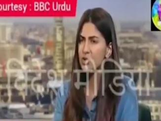 Did Gurmehar Kaur went to Pakistan post Pulwama attack