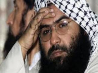 Congress: Who freed Masood Azhar in 1999