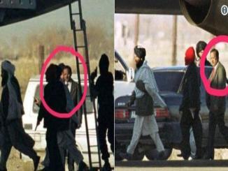 Rahul Gandhi, Ajit Doval accompany the terrorists to Kandahar?