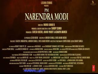 Sameer, Javed Akhtar shocked, their names in biopic Narendra Modi