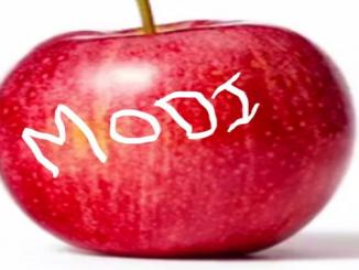 Are Modi Apples Named After PM Narendra Modi?