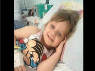 Little Girl needs a Kidney gets 1$ for every share is fake on social media
