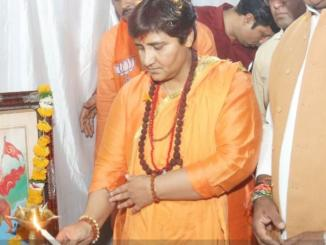 Daring Admission by Pragya Singh Thakur, I had demolished the structure