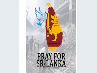 Hindu phobic people blame Hindus for the serial blasts in Sri Lanka