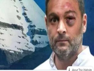 Was Rahul Gandhi got beaten in Amethi