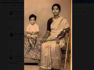 APJ Abdul Kalam Childhood picture shared as Narendra Modi and mother